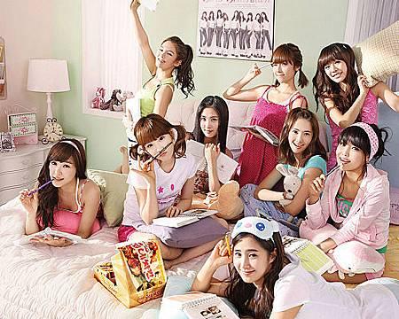 韓國女子天團-少女時代05.jpg