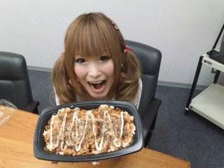 日本大胃女王曾根奈津子始終維持45公斤的苗條身材.jpg