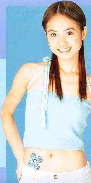 蔡依林神奇胸部的發育過程09