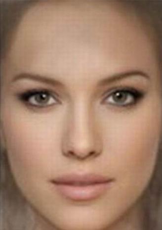 16女星合成之終極美人 地球上最漂亮的臉蛋01.jpg