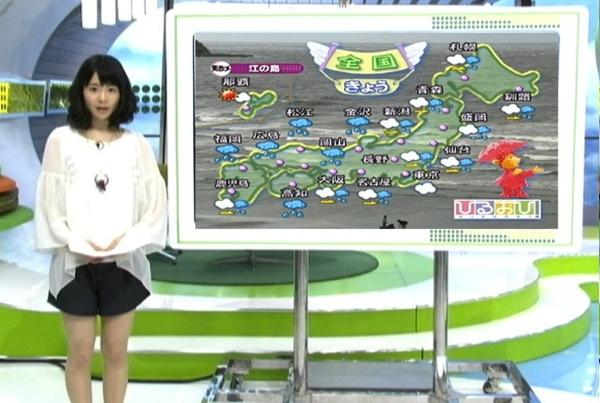 森田美位子:童顏巨乳的氣象主播02.jpg