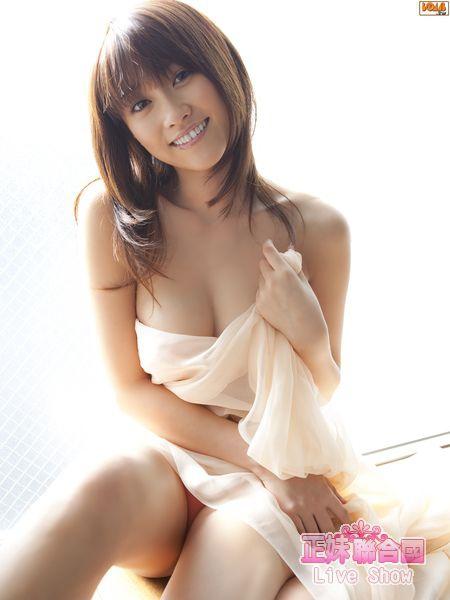 胸猛正妹~Mikie Hara (原幹恵) 03.jpg