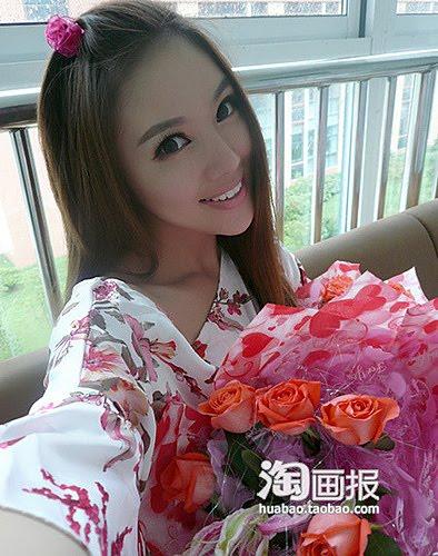中國最性感女老師『雨花 』06.jpg