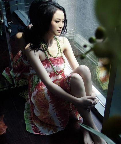 大陸體操美女兼模特兒戴菲菲12.jpg
