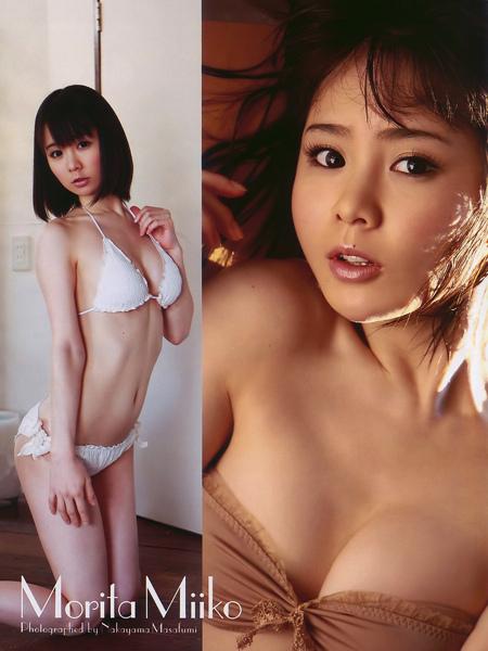 森田美位子:童顏巨乳的氣象主播01.jpg