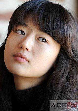 南韓影星-全智賢素顏01.jpg