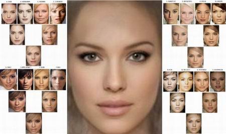 16女星合成之終極美人 地球上最漂亮的臉蛋05.jpg
