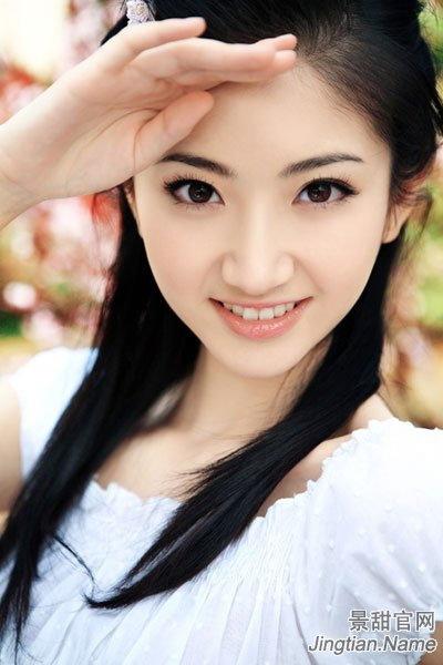 北影出美女 景甜史上最美校花06.jpg