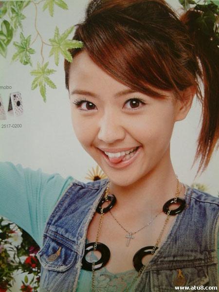 喬傑立女子天團-七朵花 薇如01.jpg