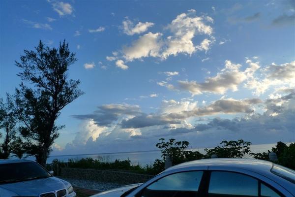 天空美的不像話
