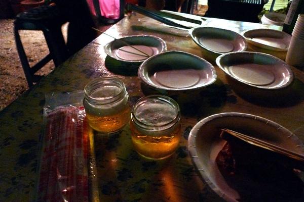 這是我們的啤酒杯啦~~