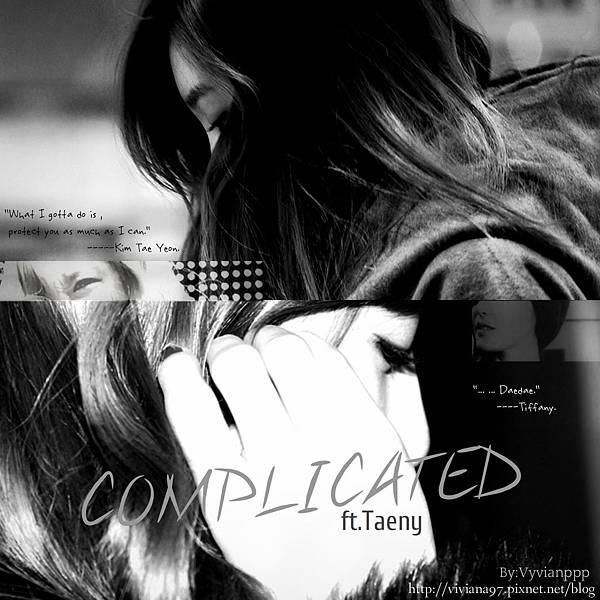 Taeny_Complicated