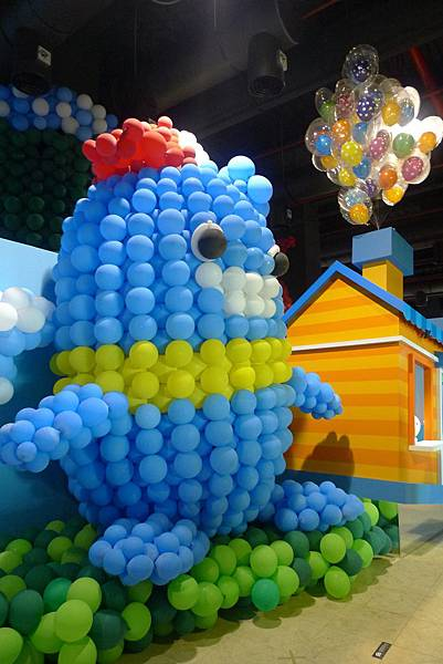 1040207-1氣球人歷險記.JPG