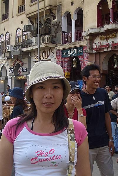 950930-24埃及開羅市集街景.JPG