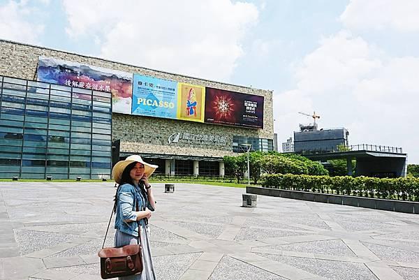 1060820-2台中國美館畢卡索想像中的人物肖像.jpg