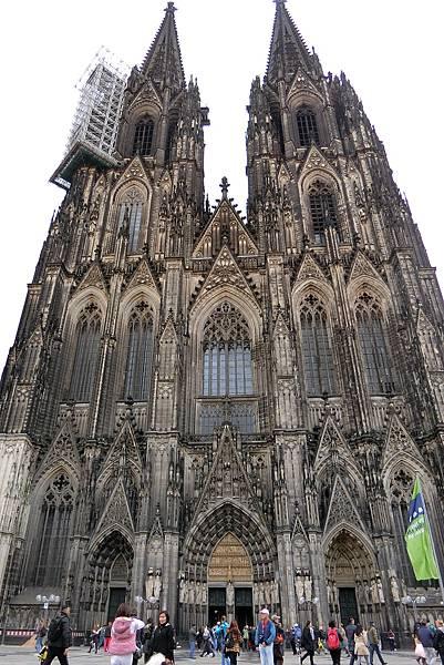 1061020-51科隆大教堂.JPG