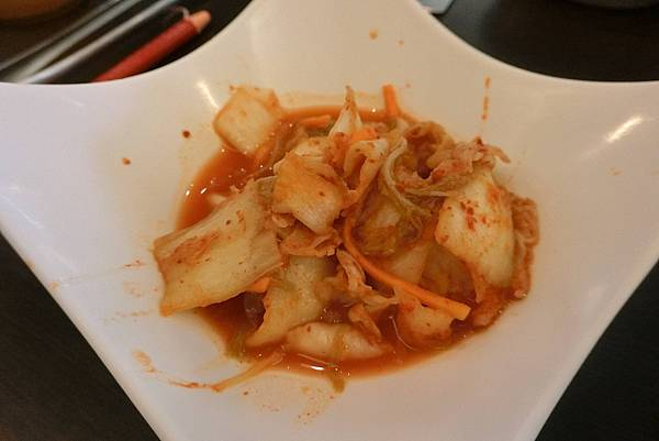 1070210-17太和園燒肉館韓式泡菜.JPG