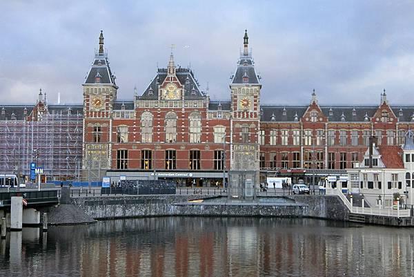 1061023-1阿姆斯特丹運河觀光.JPG