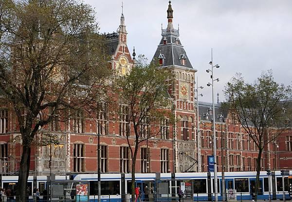 1061023-2阿姆斯特丹運河觀光.JPG