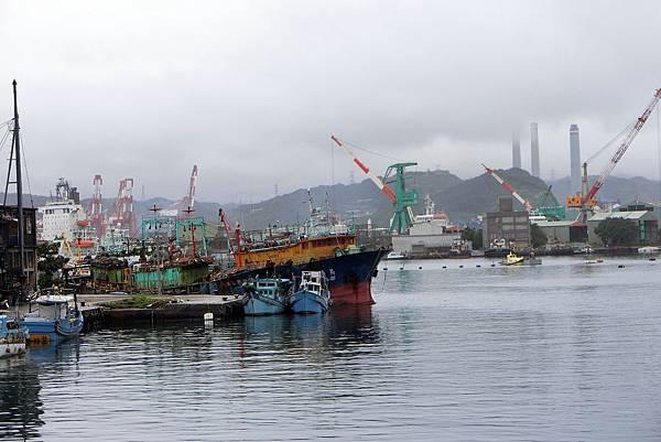 1071117-2基隆正濱漁港.JPG