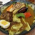 1080205-7野菜鮮蔬湯咖哩$280.JPG