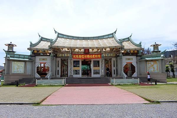 1080608-7玻璃媽祖廟.JPG