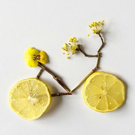 檸檬腳踏車
