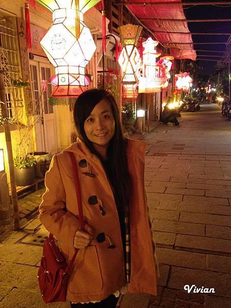 台南市神農街 201502