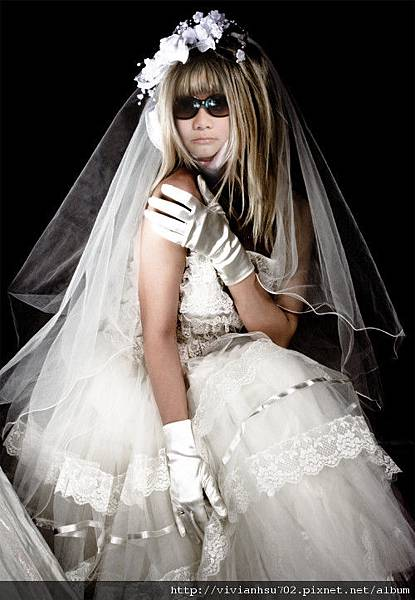 我也愛死這張了~我結婚了