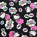 kitty 美國棉布【布料加價80】