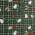 kitty 學院風 日本厚質棉布 【布料加價150】