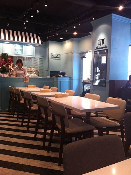 TJB cafe