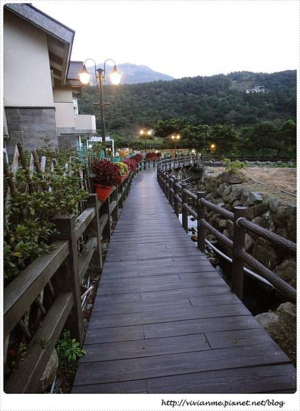 竹子湖餐廳