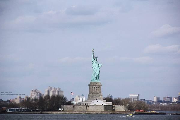 statan island lady liberty