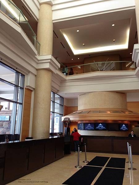 Canada Hilton