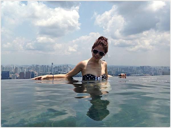金沙酒店Marina bay sands