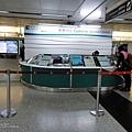 機場快线-機場站