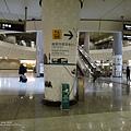 機場快线-九龍站(轉乘街