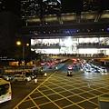 IFC mall APPLE flag store