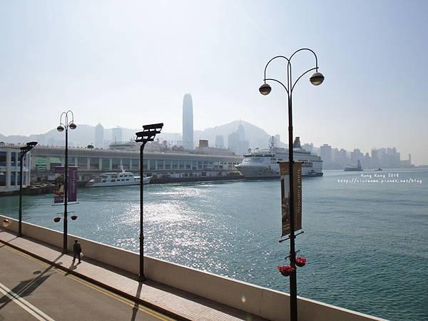 尖沙咀站-海港城