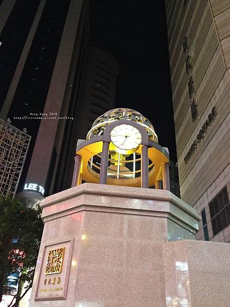 銅鑼灣 時代廣場