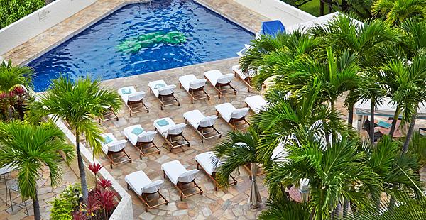 Luana Waikiki, An Aqua Boutique Hotel