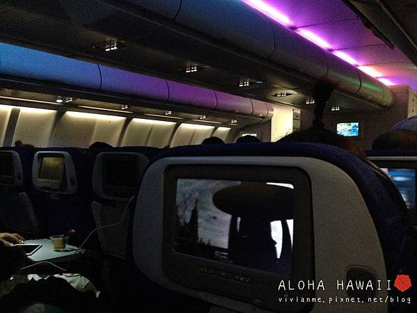 hawaiian airlines夏威夷航空