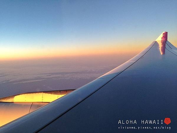 hawaiian airlines夏威夷航空
