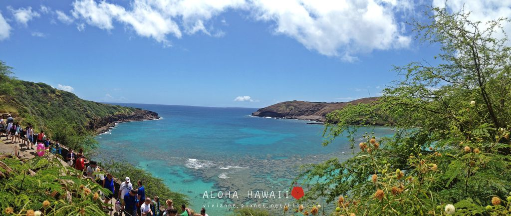 Hanauma Bay Snorkeling, HAWAII