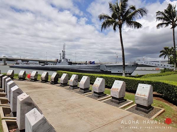 珍珠港 夏威夷