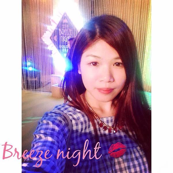 2014微風之夜