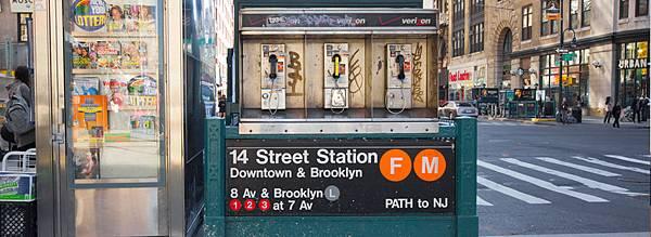 14st station