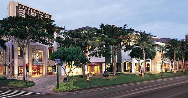 2100 Kalakaua Avenue