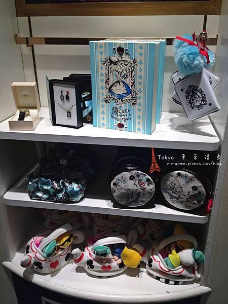 涉谷disney store